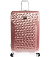 "bebe stella 29"" hardside check-in spinner"