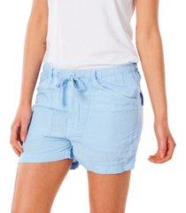 rip curl women's panoma shorts
