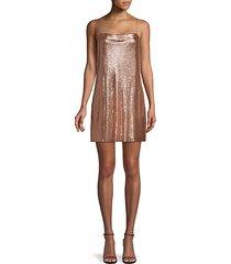 harmony chainmail dress