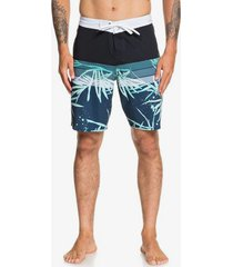 "highline jungle vision 19"" boardshorts"