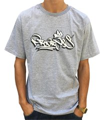 camiseta progress - pgs graffiti