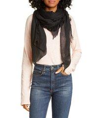 women's rag & bone buckley modal scarf