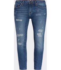 jeans venice slim rw azul tommy hilfiger