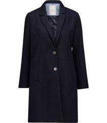 kappa blazer coat