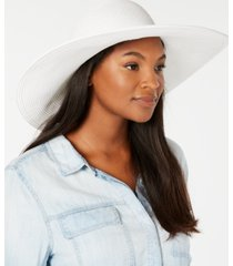 scala big-brim floppy hat