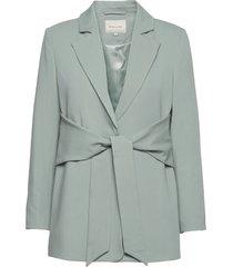 chloe blazer blazers casual blazers groen by malina