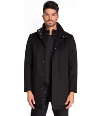 jared lang wool coat