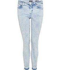 opus skinny jeans elma colored