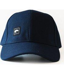 gorra azul buxter cap stark