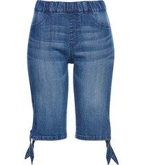 bermuda in jeans (blu) - bpc selection