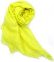 pashmina amarilla nuevas historias