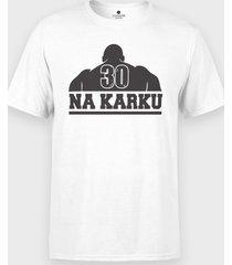 koszulka 30 na karku