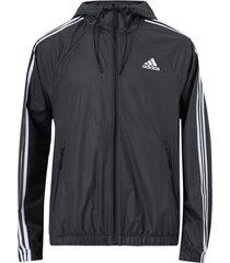 vindjacka bsc 3-stripes wind jacket