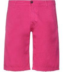 macchia j shorts & bermuda shorts