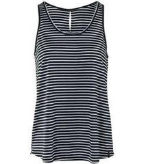 brunotti sunbeam stripe women singlet -