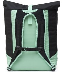 morral zoom roll up surtido verde