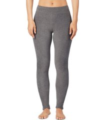 cuddl duds fleecewear with stretch leggings