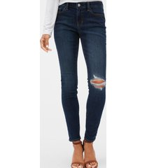jeans jegging azul gap