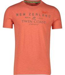 oranje t-shirt new zealand leeston