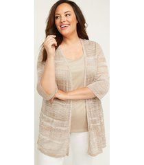 desert breeze cardigan