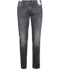 pt05 jeans minimal swing