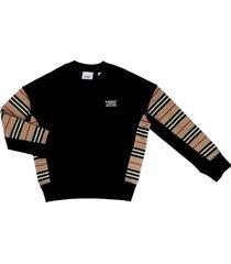 burberry hamilton icon sweatshirt