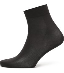 relax light lingerie socks regular socks svart hudson