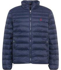 terra jkt-poly fill-jacket