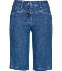bermuda di jeans (blu) - bpc selection