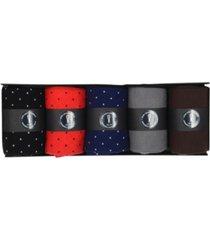 love sock company men's 5 socks box set