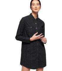 korte jurk superdry g80013or