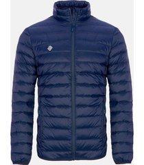chaqueta nasser m talla azul marino izas outdoor