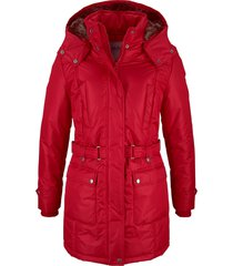 giacca invernale (rosso) - john baner jeanswear