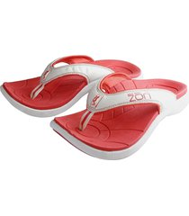 neat feat neat zori unisex orthotic thong sandals