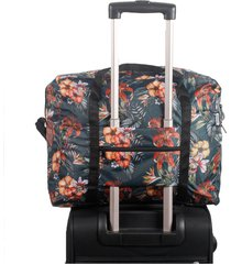 maleta rs estampado flores