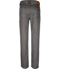 jeans john f. gee ljusgrå
