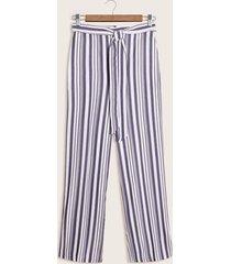 pantalon  preteñido azul 10