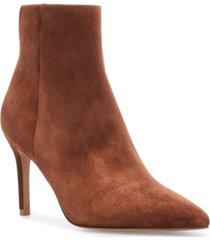 steven new york women's leda stiletto booties