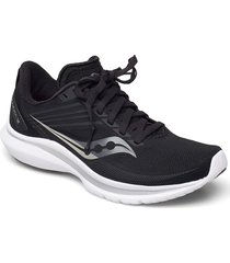 kinvara 12 shoes sport shoes running shoes svart saucony