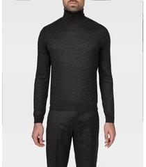 larusmiani turtleneck sweater pullman