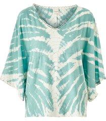 blus lisanacr blouse