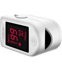 de dedo dedo pulsoximeter equipos médicos frecuencia cardíaca media pantalla pr  de pulso spo2