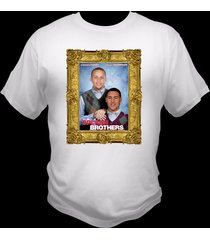 stephen curry klay thompson splash brothers graphic t-shirt golden state 30