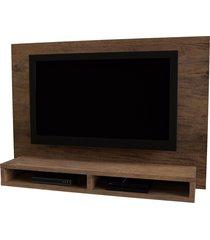 painel 5006 luxo canela madeirado móveis jb bechara