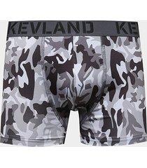 cueca boxer kevland camuflada