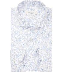 profuomo shirt x cutaway sc sf blue