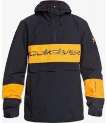 blazer quiksilver chaqueta shell para nieve para hombre eqytj03274