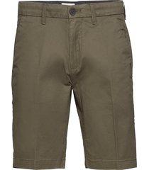 s-l str twll chno shrt bermudashorts shorts grön timberland
