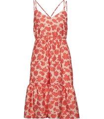 annabelle dresses everyday dresses röd hofmann copenhagen
