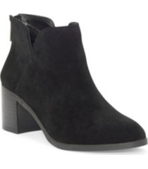 enzo angiolini jainn ankle booties women's shoes